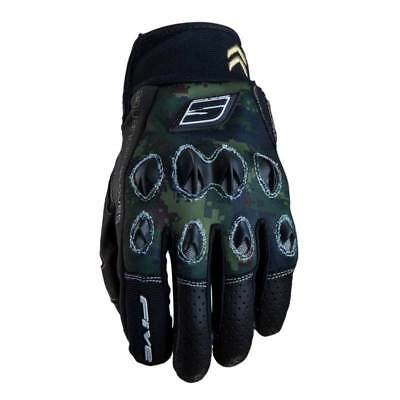 Five Stunt Replica Army Handschuhe