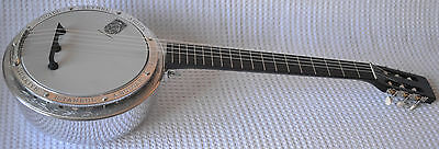 Turkish String Instrument Cumbus Cumbush Guitar By Zeynel Abidin