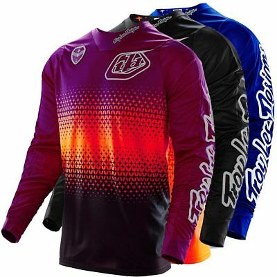 Troy Lee Designs SE Starburst Jersey