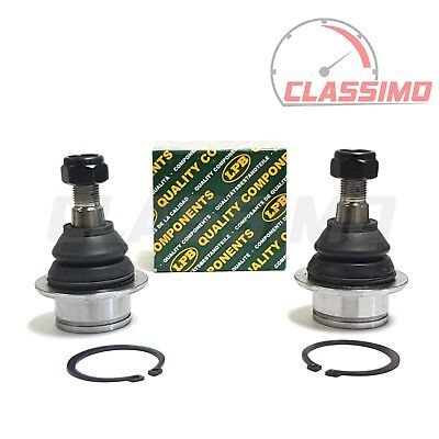Lower Ball Joint Pair for FORD TRANSIT MK 6 - all models - 2000 to 2006