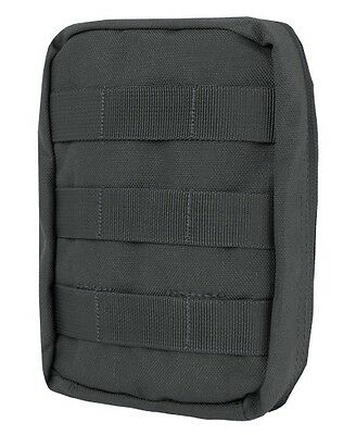 Sale!!!!  Condor Tactical Emt Medical First Aid Kit Pouch Molle System Black