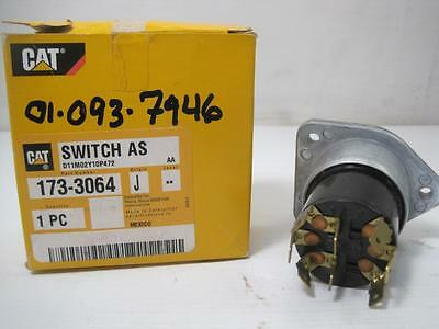 12218 Caterpillar CAT 173-3064 AS Switch Fits Various Models See Below