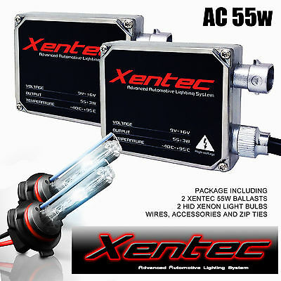 hid xenon 55w conversion kit h1 h4 h7 h11 h13 9003 9004 9005 9006 9007 880