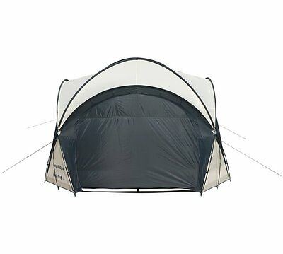 Bestway Lay Z Spa Dome Outdoor Tent With Four Detachable Mesh Doors Air Jet Spa