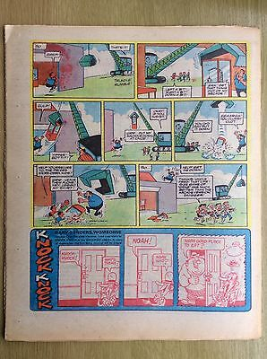 WHOOPEE! Comic - Issue No. 30 - 1974