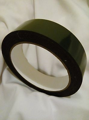 16 NUMBER PLATE Sticky tape,fixer,fixing,Strong Double Sided foam PADS 40X30X1mm