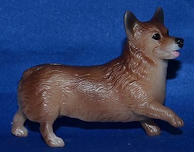 Breyer~Classic Pet Groomer~Tan Welsh Corgi~Companion Animal~Dog~LOOK!