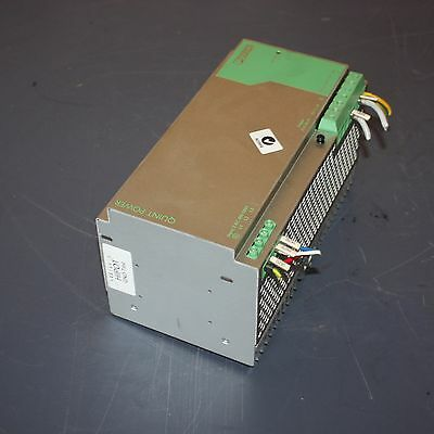 Phoenix Contact QUINT-PS-3X400-500AC/24DC/30 Din rail mount power supply 2938633