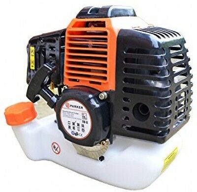 52Cc Petrol Strimmer Garden Grass Brush Cutter Trimmer - Free Tool Kit + More.