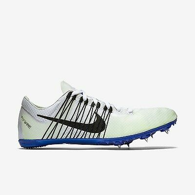 Nike Zoom Victory Elite Men's Track Shoes Style 526627-100 MSRP $180