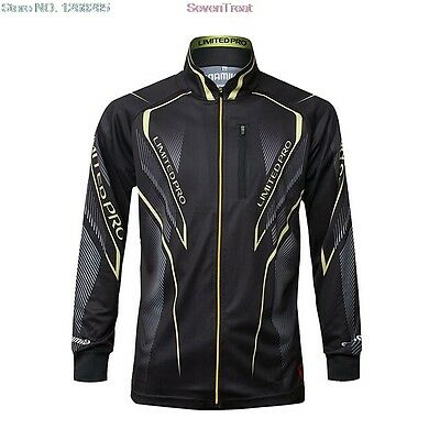Shimano Fishing shirt 3 Colors jersey / jacket  Brand New With Tags M-3XL