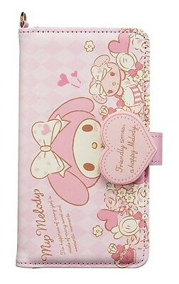 NEW Sanrio My Melody Hide and Seek Pic Multi Cell phone case cover Japan Import