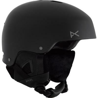 NEW Snow gear Anon Striker Helmet Low Profile