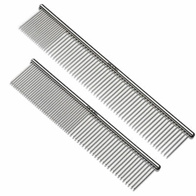 Andis Stainless Steel Comb Grooming Tool