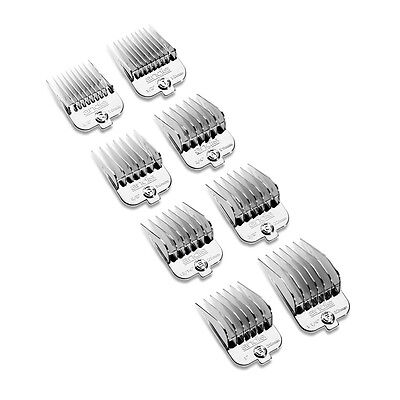 Andis Universal Comb Set - 8 Piece (10mm to 32mm)