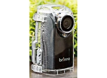 Brinno ATH120 Weather Resistant Housing for Brinno TLC200 PRO HDR