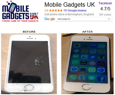 Lcd Digitizer Screen Replacement Fix Repair service For Iphone 5 5c And 5s