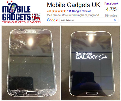 Front Glass Replacement Fix Repair service For samsung Galaxy S3 S4 S3 S4 mini