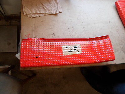 8N16472 8N Running Board Right Side Step Board Original #2R