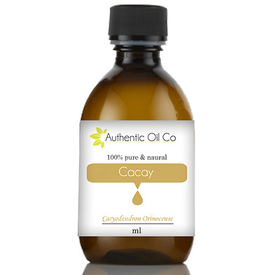 Cacay Carrier Oil Base 100% Pure Skin Care Cold Pressed For Massage Aromatherapy