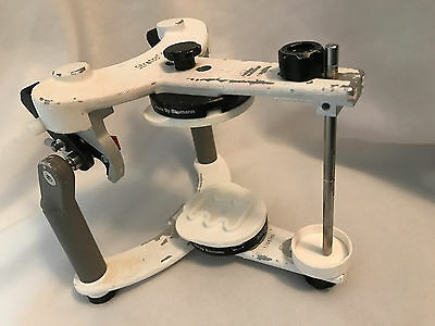 Ivoclar Vivadent Stratos 100 Dental Articulator with Magnetic Plates