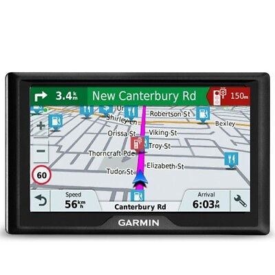 Garmin Drive 51 LM GPS Navigator (010-01678-41) with GEN GARMIN WARRANTY