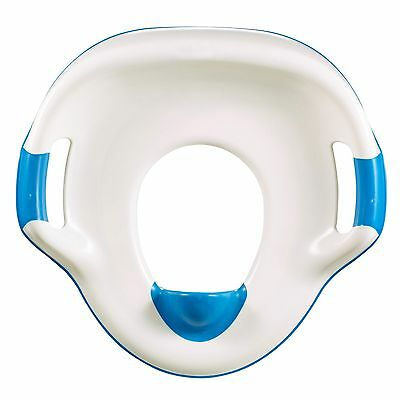 The First Years Y7480CA Soft Grip Trainer Seat (Blue)