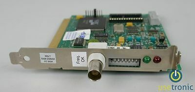 .PP3208 EAE 8 Bit ISA XT Arcnet PC Card Arcnet Pc130E Rev B 710.132