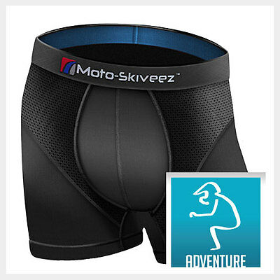 Moto Skiveez Motorcycle comfort pants (Adventure)