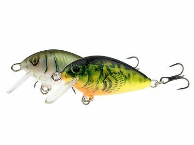 NEW 2017 Kenart Pill / 3cm / 4g / sinking lure for chub, ide, perch, trout
