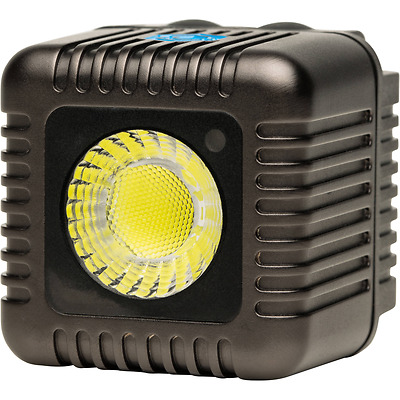 Lume Cube 1500 Lumen LED Light With Smartphone Control - Grey