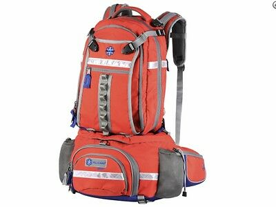 NEW, Plano, 3 in 1 Medical Backpack, 911500