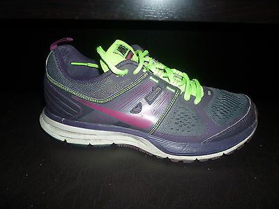 Nike Pegasus 29 Trail women running athletic shoes SZ 7(US)