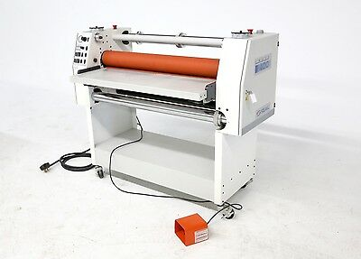 "Seal Image 400 Industrial 41"" Large Format Hot/Cold Laminator"