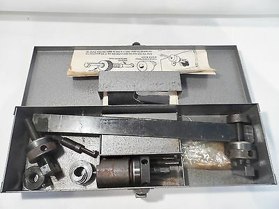 HPC Safety Deposit Box Door and Nose Puller Kit, No Reserve