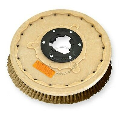 "20"" Union Mix brush assembly fits PACIFIC / STEAMEX model 22. Clark etc."