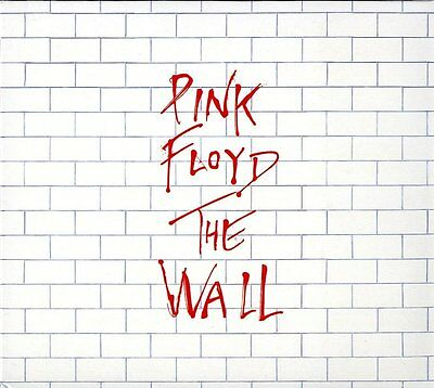 Pink Floyd Cd - The Wall [2Cd Remastered](2011) - New Unopened