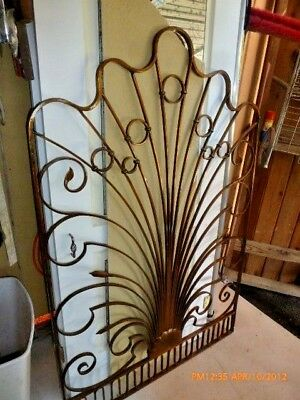 The garden gate from heaven  could be yours for only $1025