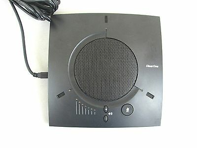 ClearOne Chat 170 Group Speaker Phone IP Conference System With Cable