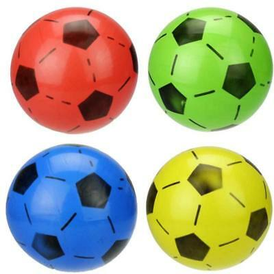 Inflatable Football Sports Training Soccer Beach Swimming Pool Ball
