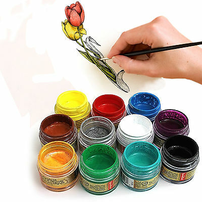 SPEEDBALL Pigmented Acrylic Ink 12ml