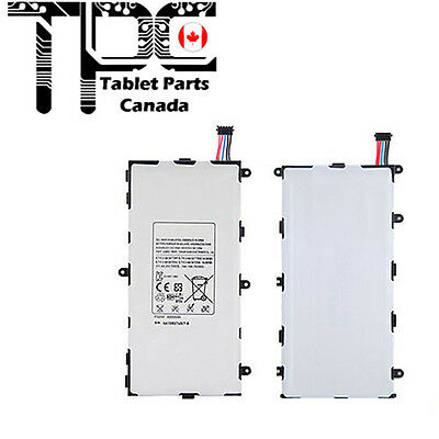 "New Battery T4000E for Samsung Galaxy Tab 3 7.0"" SM-T210 T211 T215"