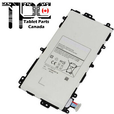 "New Battery SP3770E1H For Samsung Galaxy Note 8.0"" GT-N5100 GT-N5110"