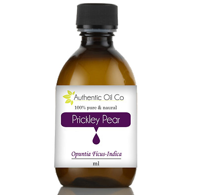 Prickly pear Organic seed oil