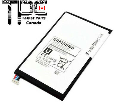 "New Battery EB-BT330FBE For Samsung Galaxy Tab 4 8.0"" SM-T330 T331 T335 T337"