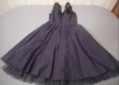 Prom/Tolo Party Dress Size 10 Regular From Anthropologie