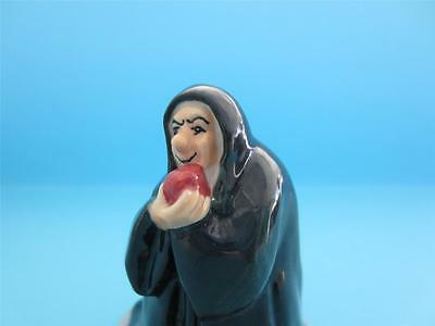 Wade Disney The Witch From *snow White And Seven Dwarf*, With False 2011 *mint*