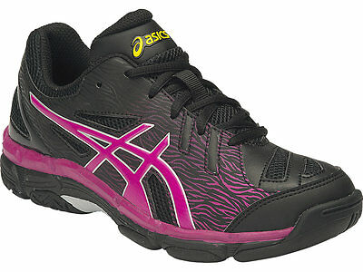 Asics Gel Netburner Super 6 GS Kids Netball Shoe (9021)
