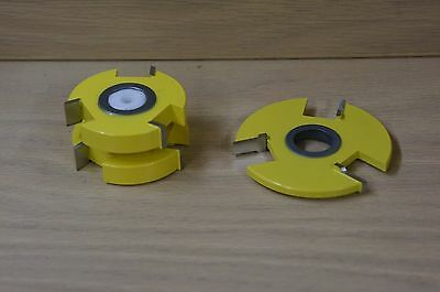 Freeborn Shaker Cope And Pattern Shaper Cutter Set