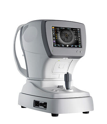 Auto Refractor / Keratometer Touch Screen
